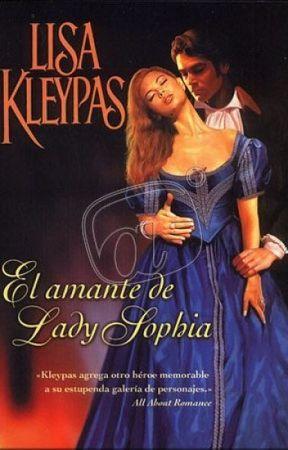 #2 EL AMANTE DE LADY SOPHIA by MegGuerra90