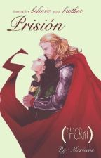 Prisión (Thorki) by -Marieene-