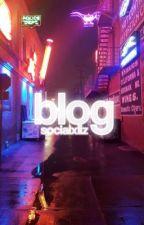 Blog 2//socialxliz by -socialxliz