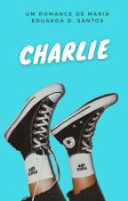 Charlie  by Click_Teen