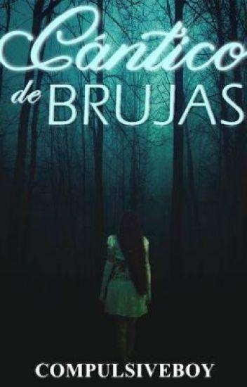 Cántico de Brujas