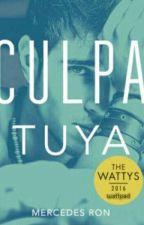 Culpa tuya by nurrr0211