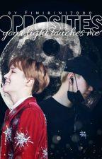 Opposites | Yoonseok by CaptnHope
