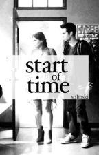 Start of Time | Stydia by stiIinski