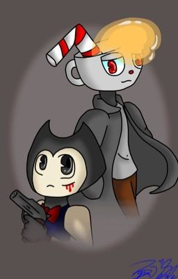 The Hitmen Bendy X Cuphead Bryannagale Wattpad