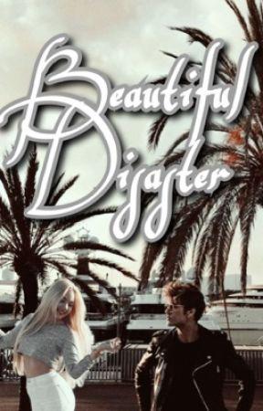 Beautiful Disaster  by ssoftygirl