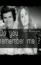 Do you remember me? by xxMrs_Batwomanxx