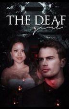 The Deaf   Girl by elizebeth28
