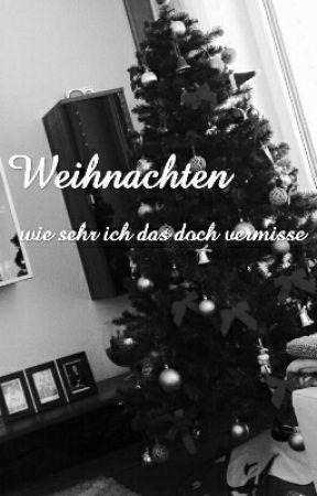 Weihnachten... by Angie_Engel