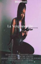 « La Vengeance De Natara » by XxSamyraxX