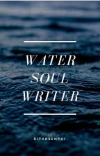 Water Soul Writer by ThePrincessNeptune