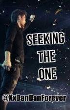 Seeking The One (A The Script Fan Fiction) by XxDanDanForever