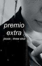 Premio extra [Jikook] by _lostletters