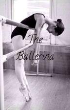 The Ballerina (Idk about what) by cutekibum