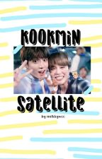 kookmin satellite by milkkywoo