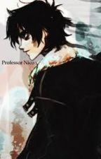Professor Nico Di Angelo [DISCONTINUED] by glasses_girl11