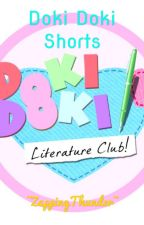 Doki Doki Shorts by ZappingThunder