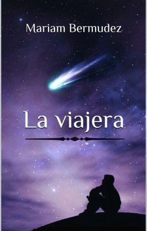 La viajera. by Gitana009