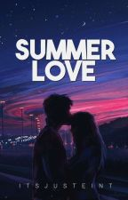 Summer Love(COMPLETED) by misseye_reader