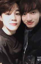 Daddy, I like your Brother. [Jikook] by namsexual-