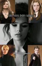 Love In A Forbidden Way (Harry Potter) by Lulu_The_Llama