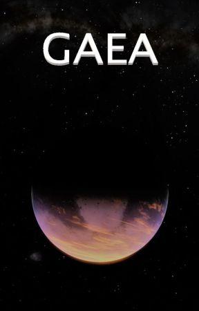 Gaea by Bentu12