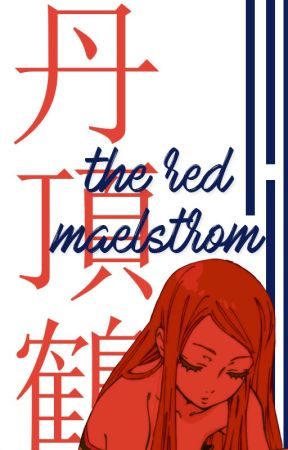 The Red Maelstrom by madaratiddy