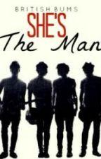 She's The Man [5SOS] - Tradução PT by mynameiscaty