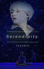 serendipity; ym🌌 by YxxnMinPxrk