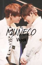 Muñeco\\ Vkook by Star7u7UwU