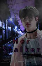 Cute Stalker | J.JK by Kookie_xo