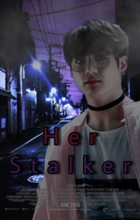Cute Stalker | J.JK by Kookie_xo