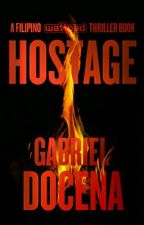 Hostage  by abelclark