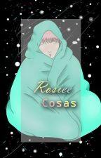 •Rosie❀Cosas• by RosieeNaves