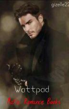 Wattpad Mafia Romance Books by gizelle22
