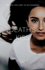 Death's Kiss by beautifulxcreaturess