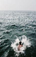 Son of Chaos || Percy Jackson by rosxpxtals