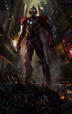 Guardians of Light (Ultraman X Crossovers X Male Reader & His Friends) by RyuuReigns2620