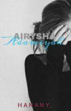 Airysha [C] by hanany_