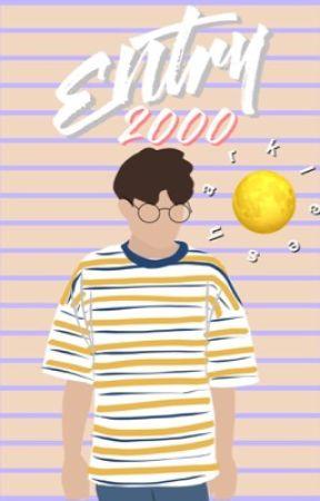 ᴇɴᴛʀʏ:2000 | B O O K : 1 by kwingkim