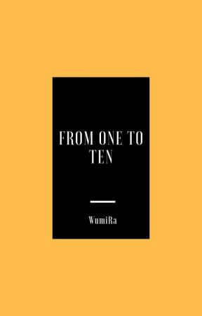From One To Ten by WumiRa