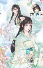 Lang Trung Gia Tiểu Nương Tử by tieuquyen28_2