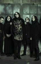 Motionless In White preferences  by officalprincesslapis