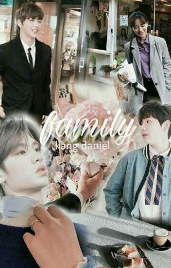 Family ; Kang Daniel