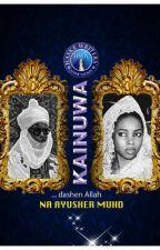 KAINUWA.... by AyusherMohd