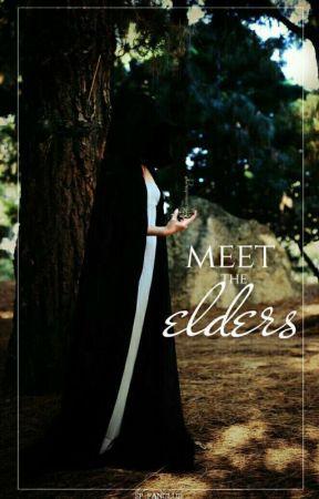 Meet The Elders by SP_Fanclub