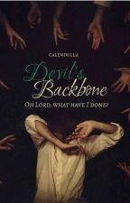 Devil's Backbone by Calendulla
