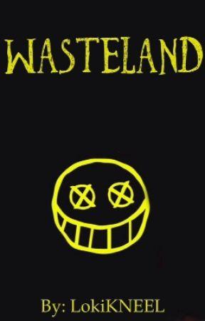 Wasteland (Overwatch)  by LokiKNEEL