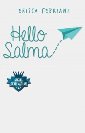 Hello, Salma by Eriscafebriani