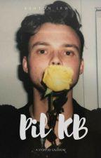 Pil KB • Ashton Irwin by calo0om